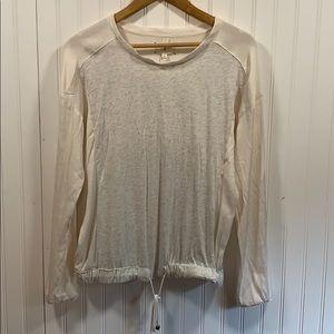 Lou & Grey blouse